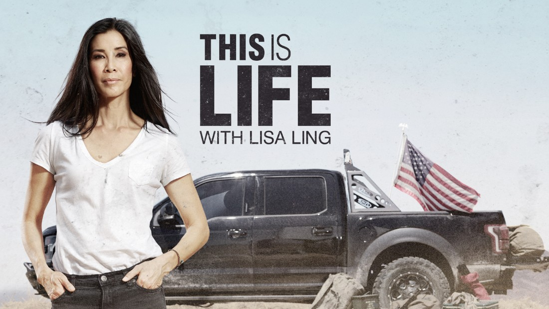 Lisa Ling's 'This is Life' on CNN TV Sundays at 10p