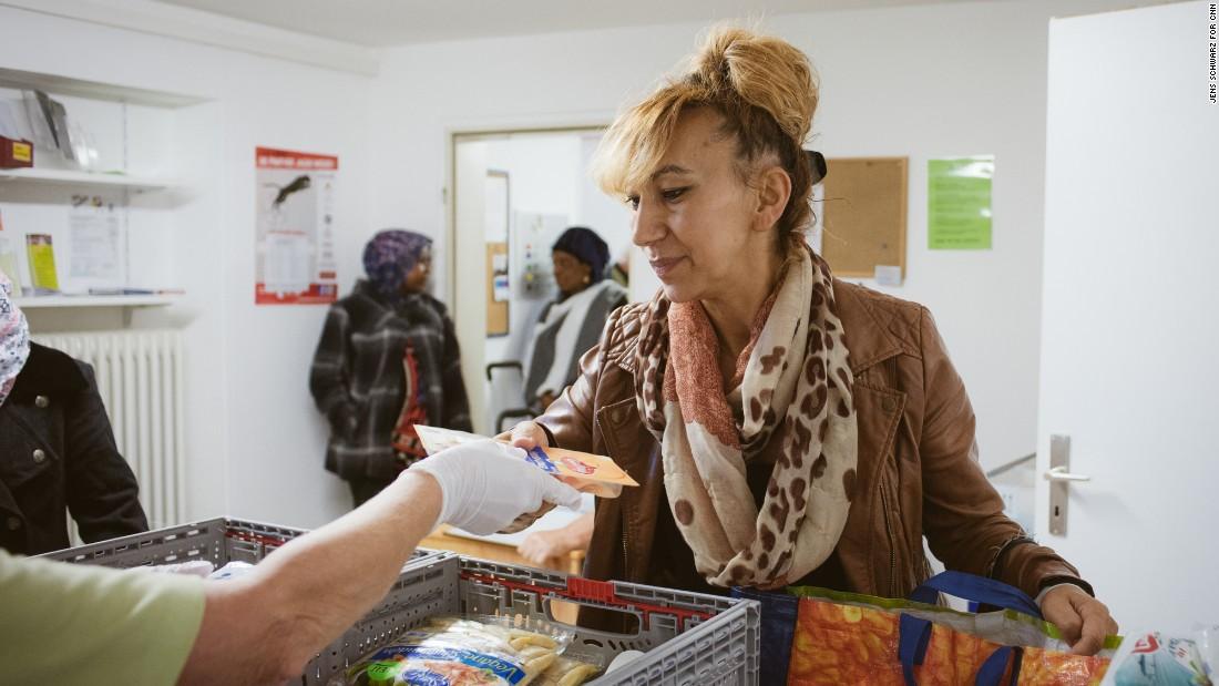 Germany's hidden hunger: The secret poverty in Bavaria
