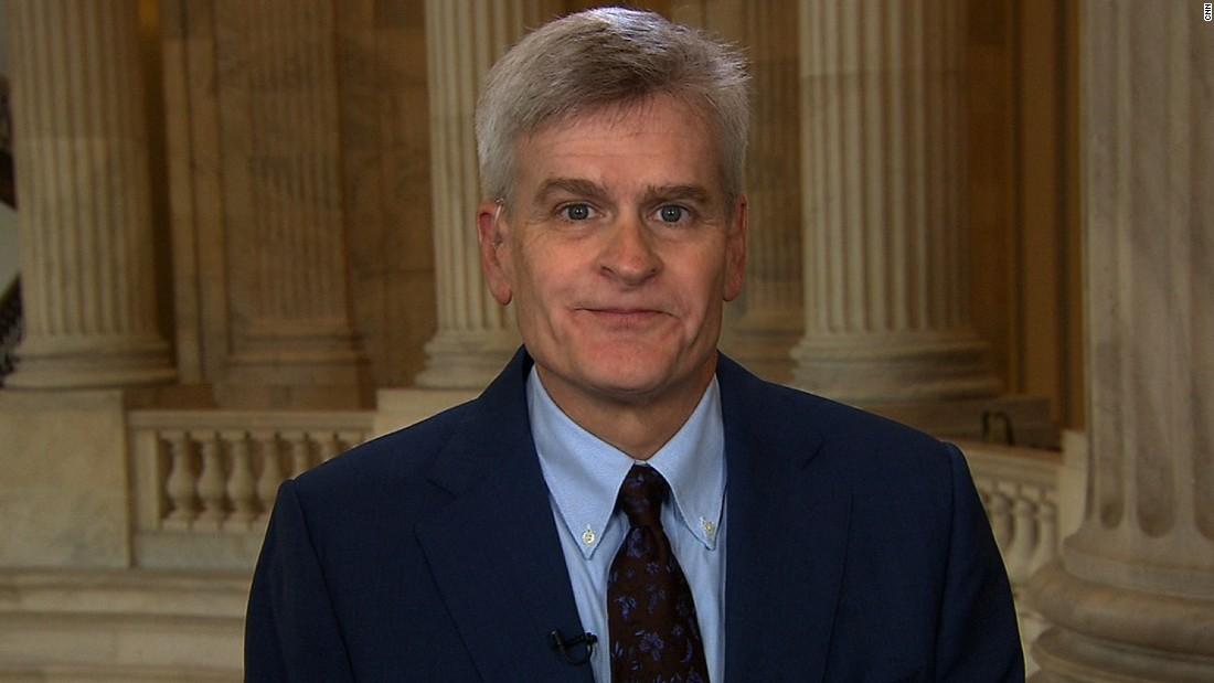 Sen. Cassidy defends health bill amid backlash