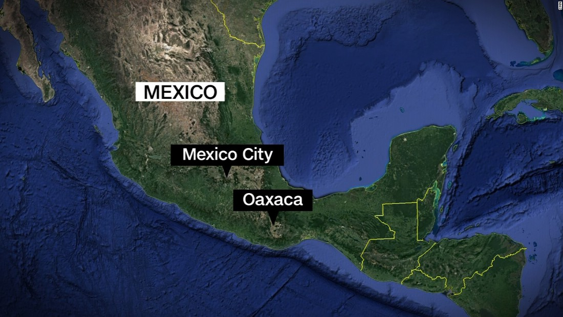 6.1 magnitude quake shakes Mexico, already coping with earlier disasters