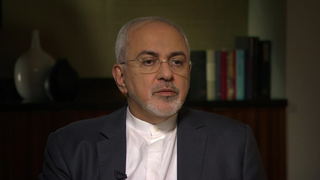 Zarif: Iran could walk away from Nuclear Deal
