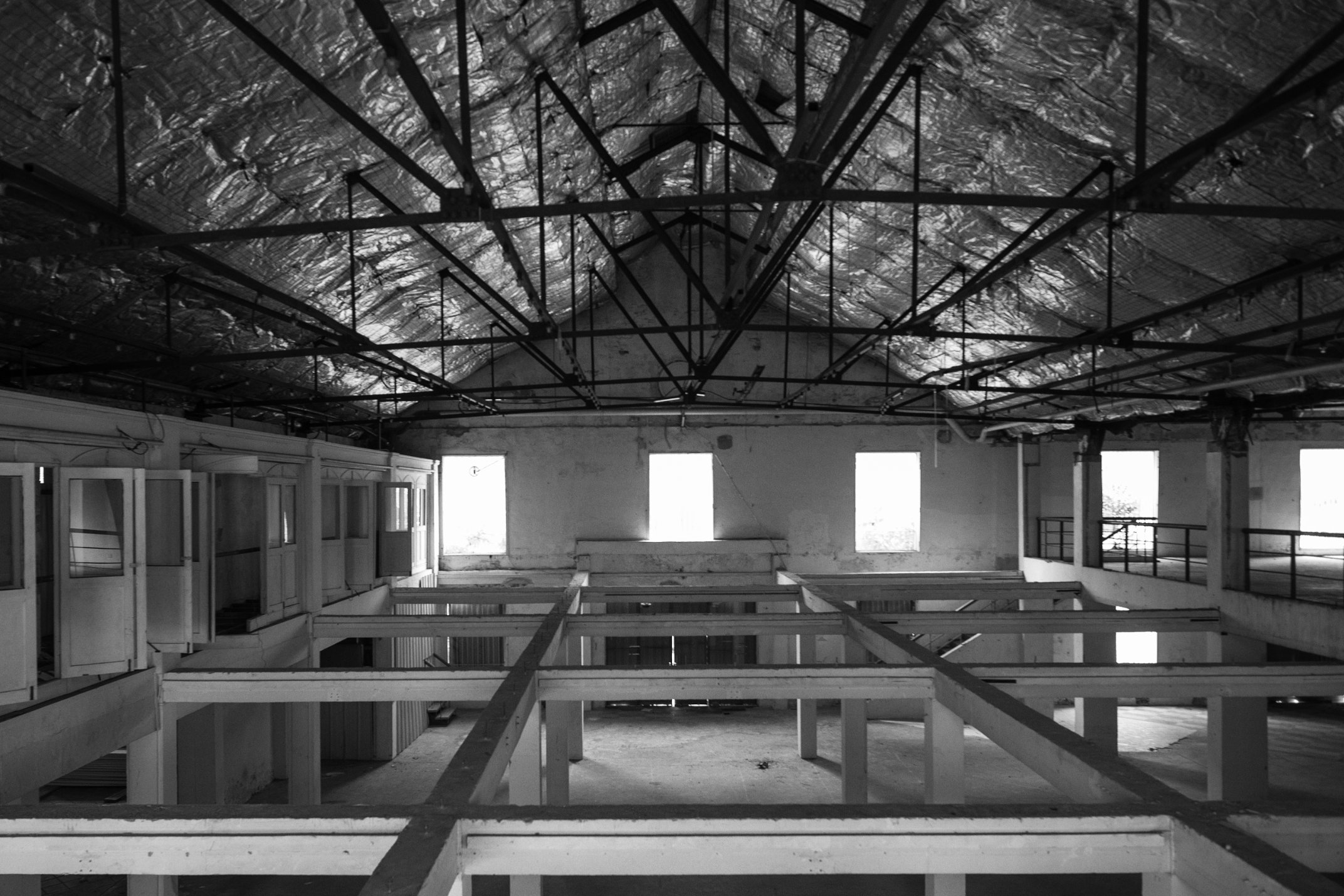 The Industrial Renovation: the architectural trend sweeping the ...