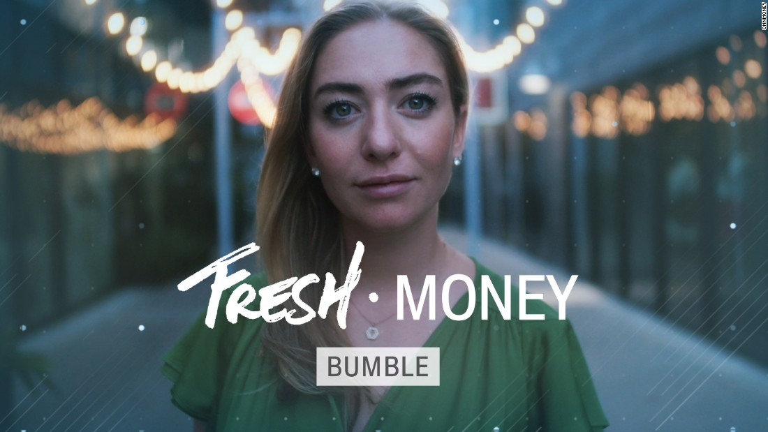 How Bumble app got started