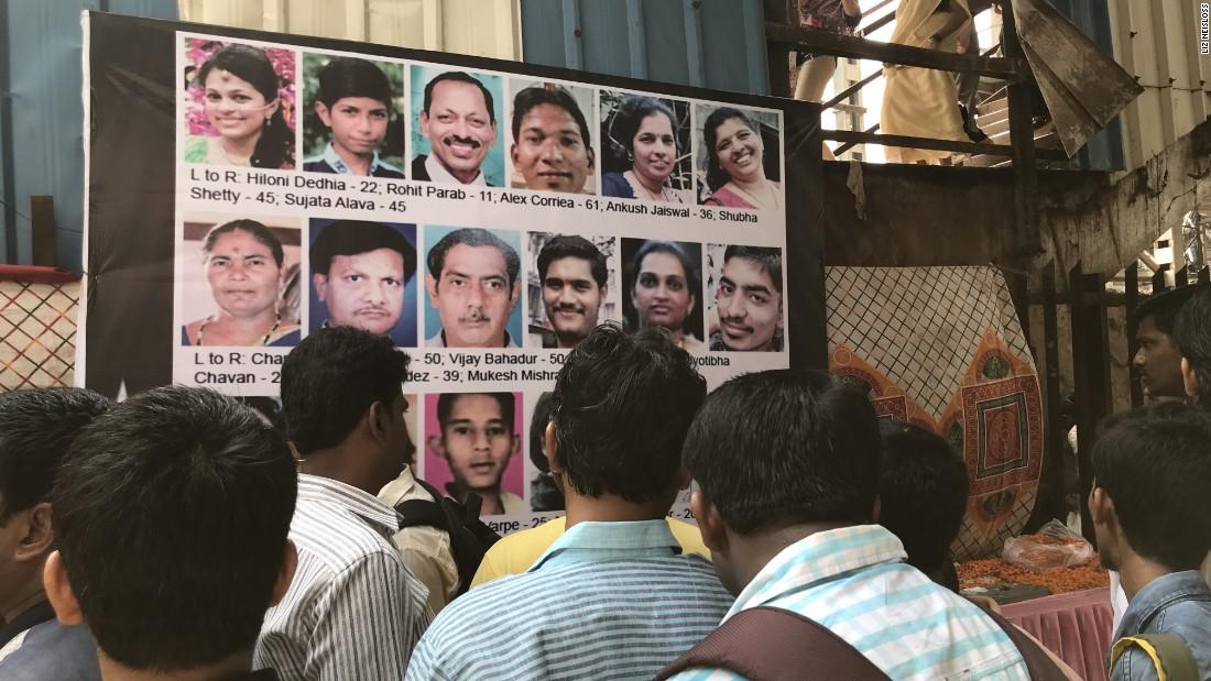 Mumbai fights to fix its rail network