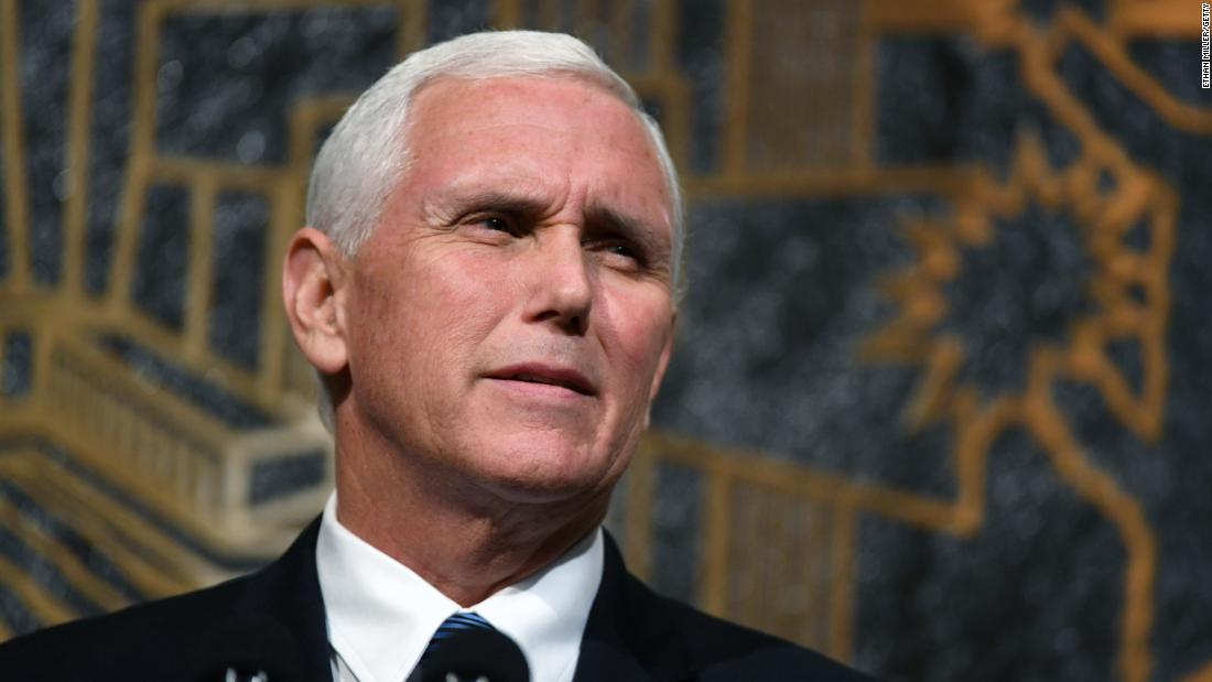 Mike Pence's brother is running for Congress