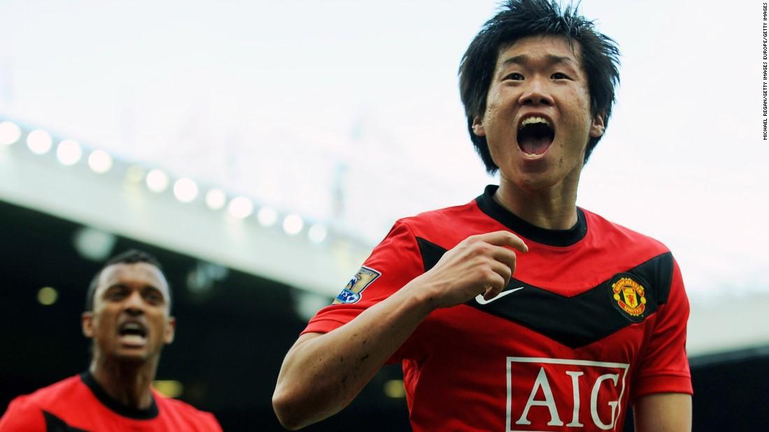 Ji-sung hopes for Man Utd resurgence