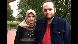 Freed Taliban hostage family on recovery