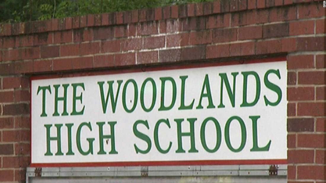 Parents upset with school's handling of racist message