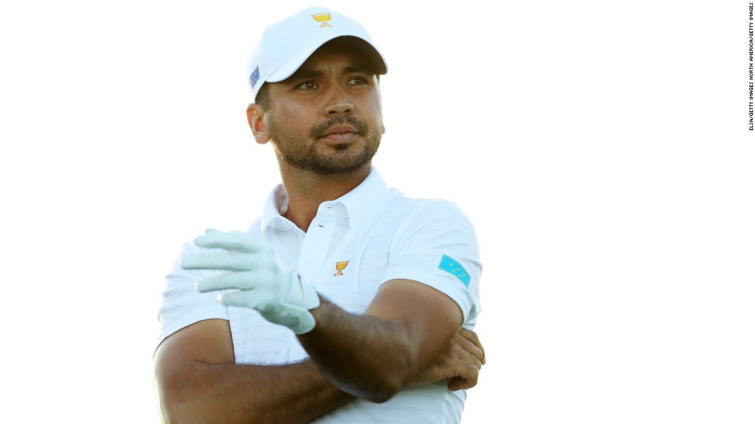 Jason Day: 'I didn't want to play after my mum's cancer diagnosis'