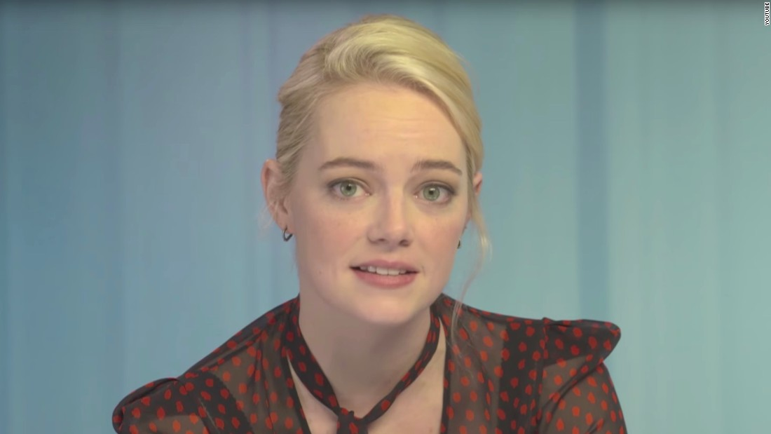 Emma Stone, Julianne Moore call on Americans to 'reject the NRA's dangerous agenda'
