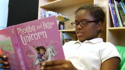 A better library can change a child's life