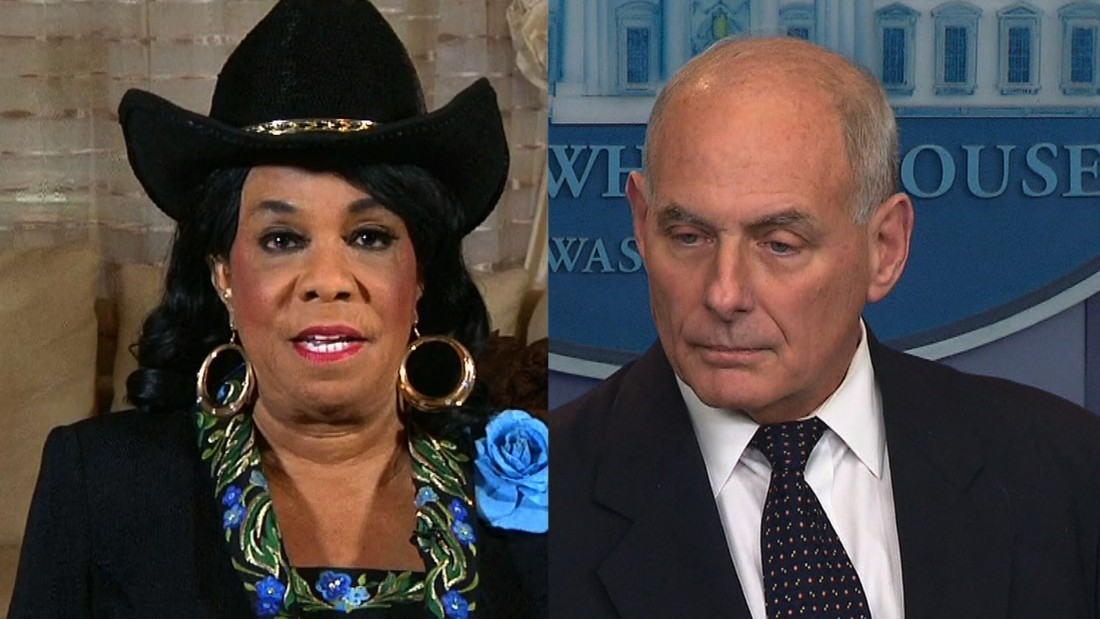 Lawmaker says Kelly owes nation an apology