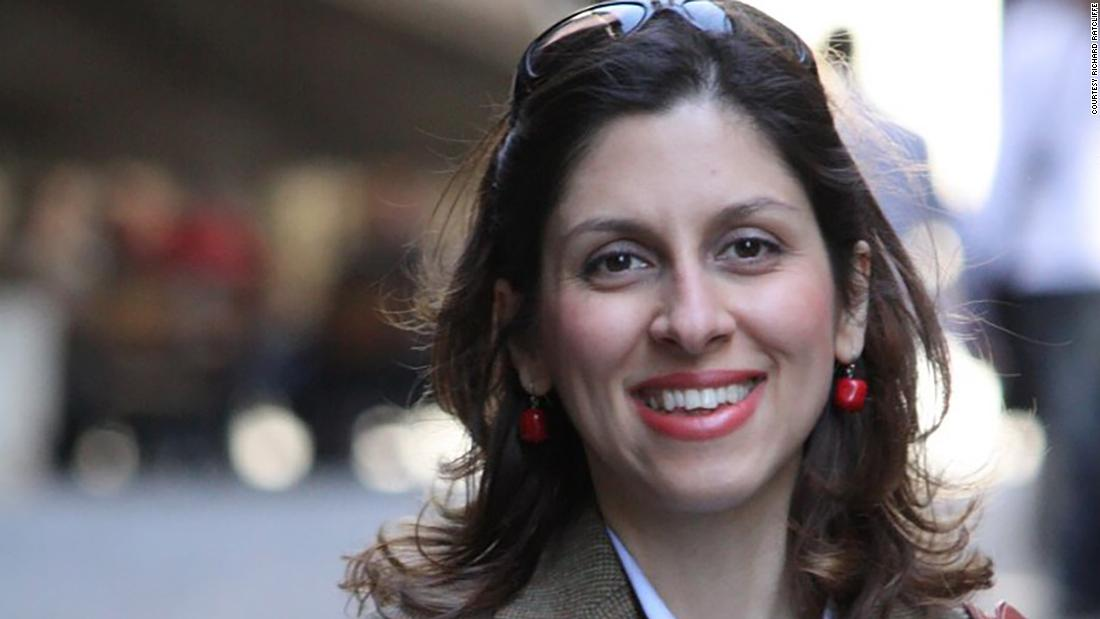 UK Foreign Minister to leave 'no stone unturned'  to bring home jailed Briton