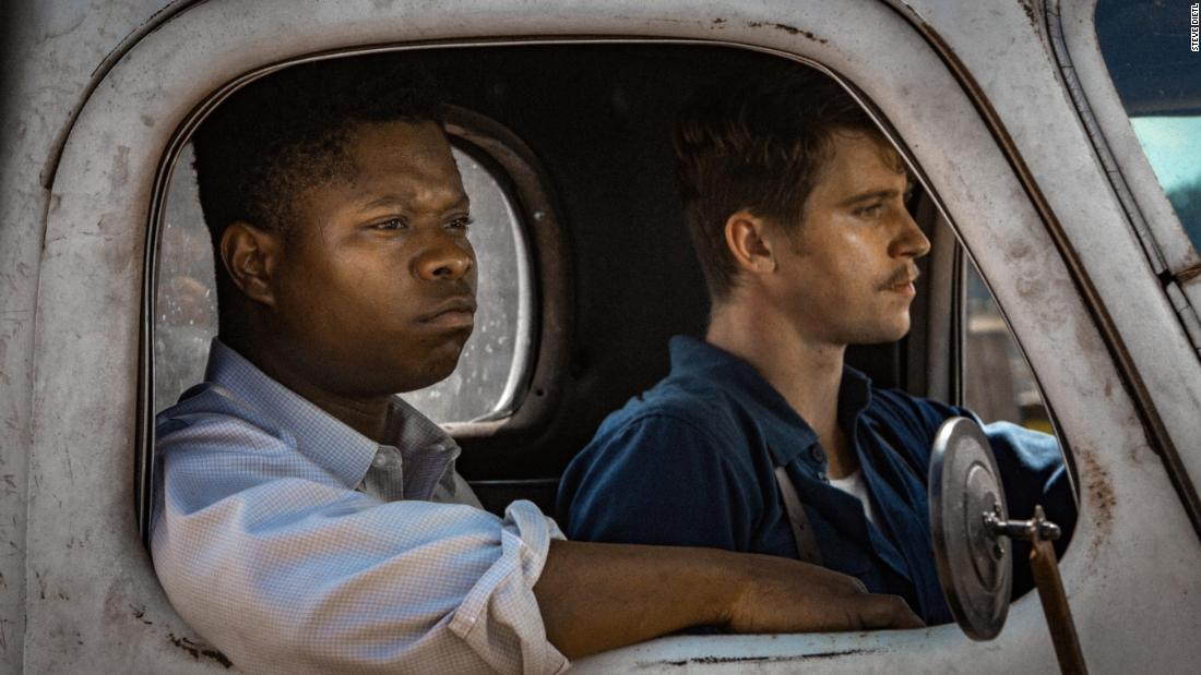 'Mudbound' lifts Netflix with look at race divides