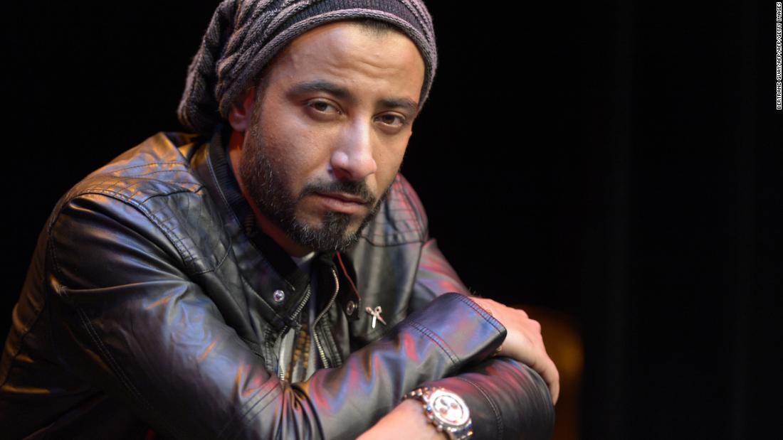 Kheder's musical revolution in Saudi