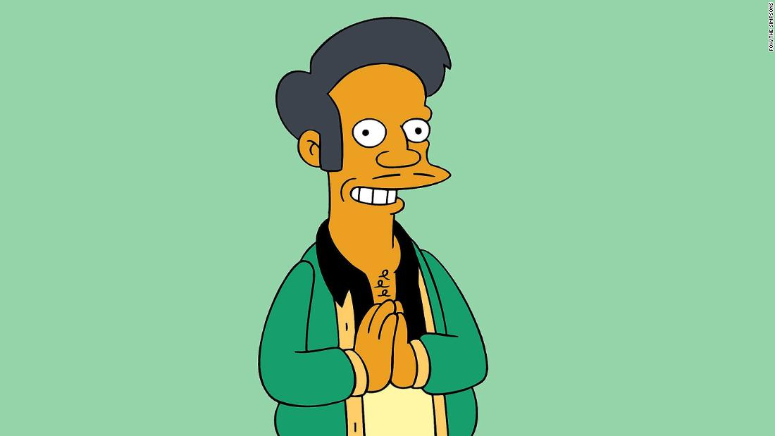 How 'The Simpsons' pushed stereotypes