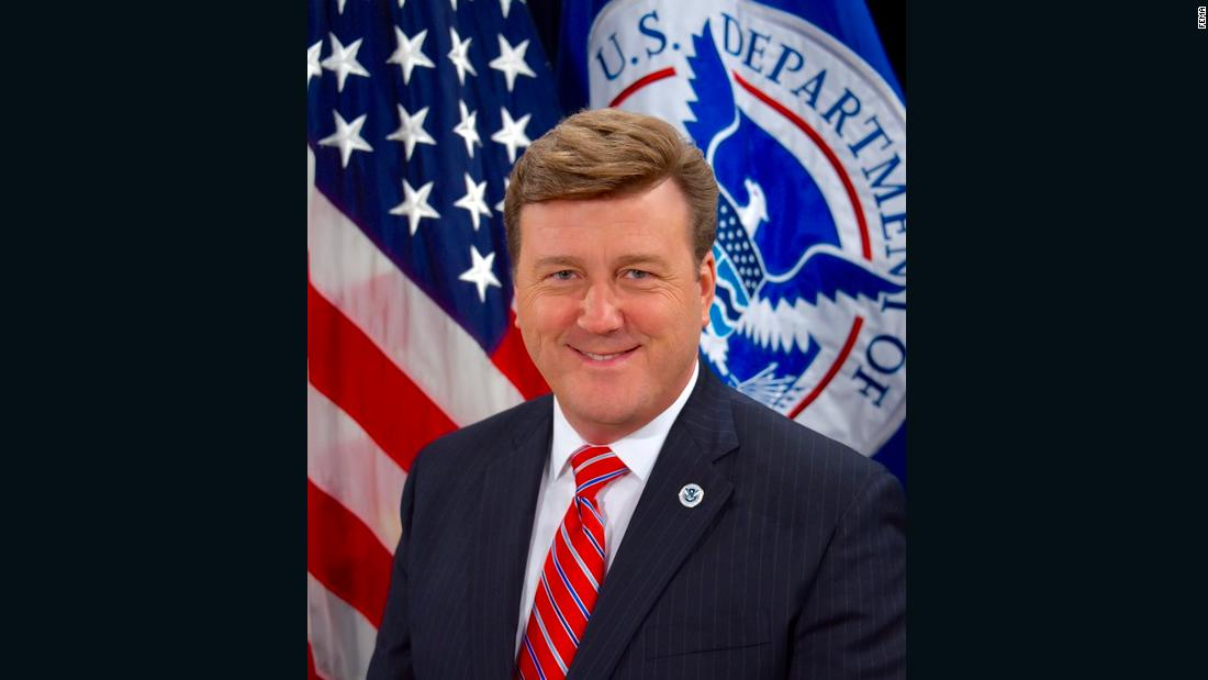 DHS' head of community outreach resigns over past remarks on black community, Islam