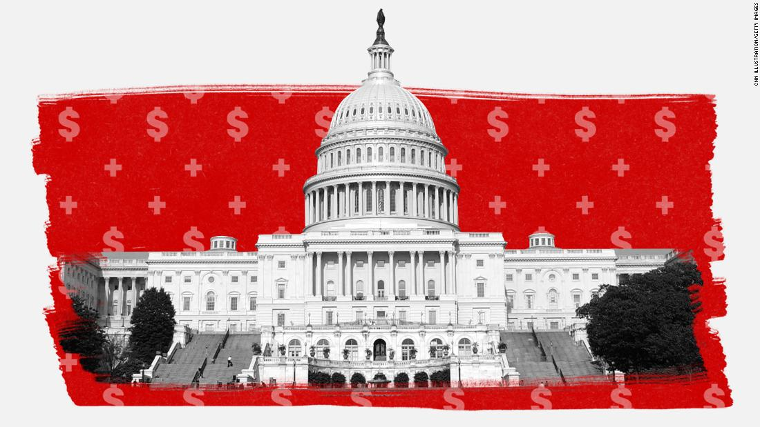 Senate's $1.5T tax reform bill advances out of committee
