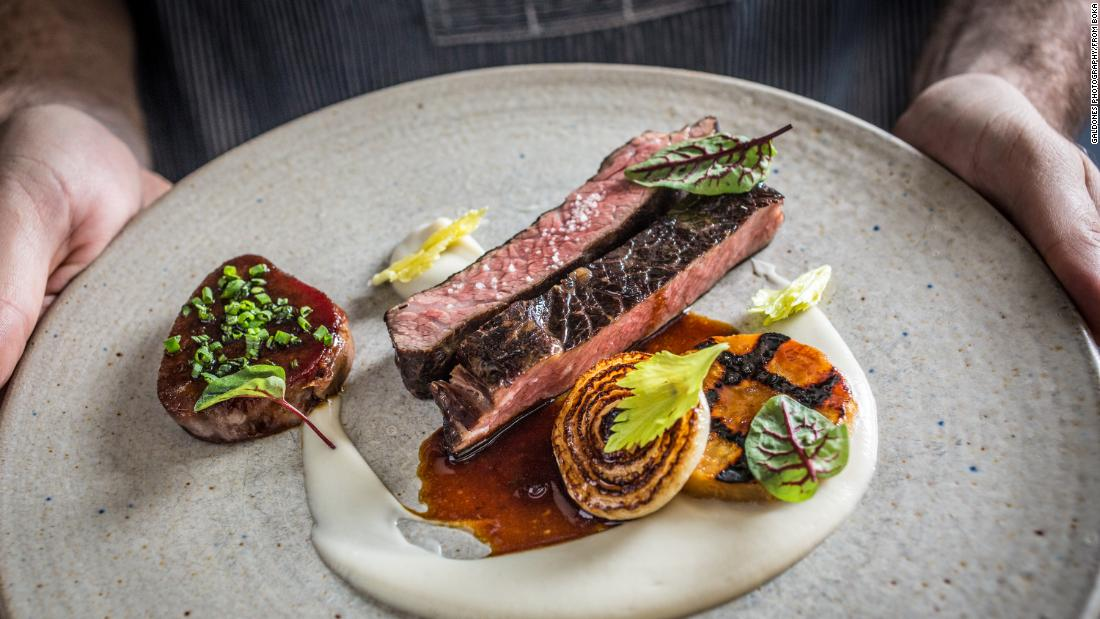 Where to eat in Chicago right now