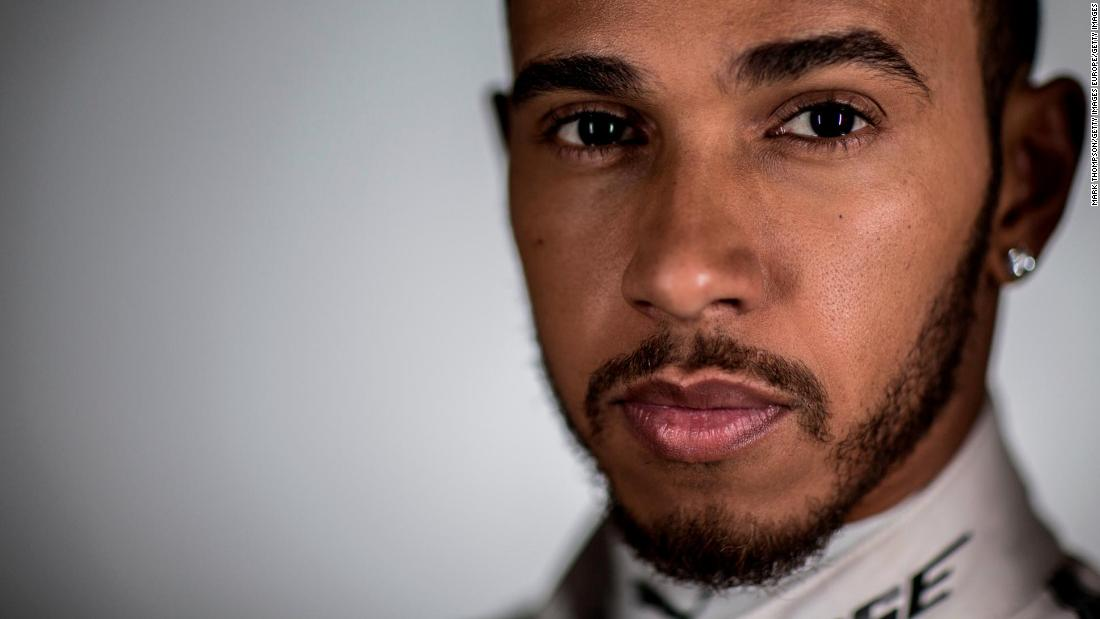 Lewis Hamilton: Mental strength was key to beating Sebastian Vettel to title
