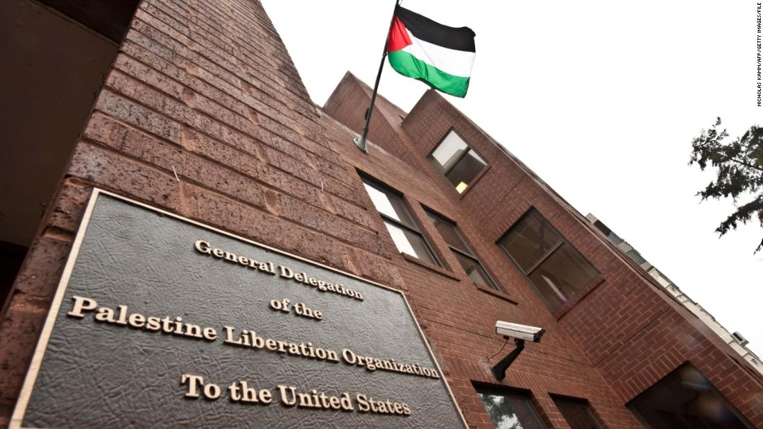 the palestinian liberation organization essay Associated with the palestinian fatah organization al-aqsa emerged at the outset of the 2000 palestinian intifada to attack israeli targets with the aim of driving the israeli military and.