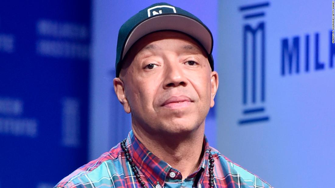 Investigation opens on Russell Simmons amid rape allegations