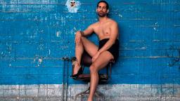 Changing perceptions: Arab men laid bare