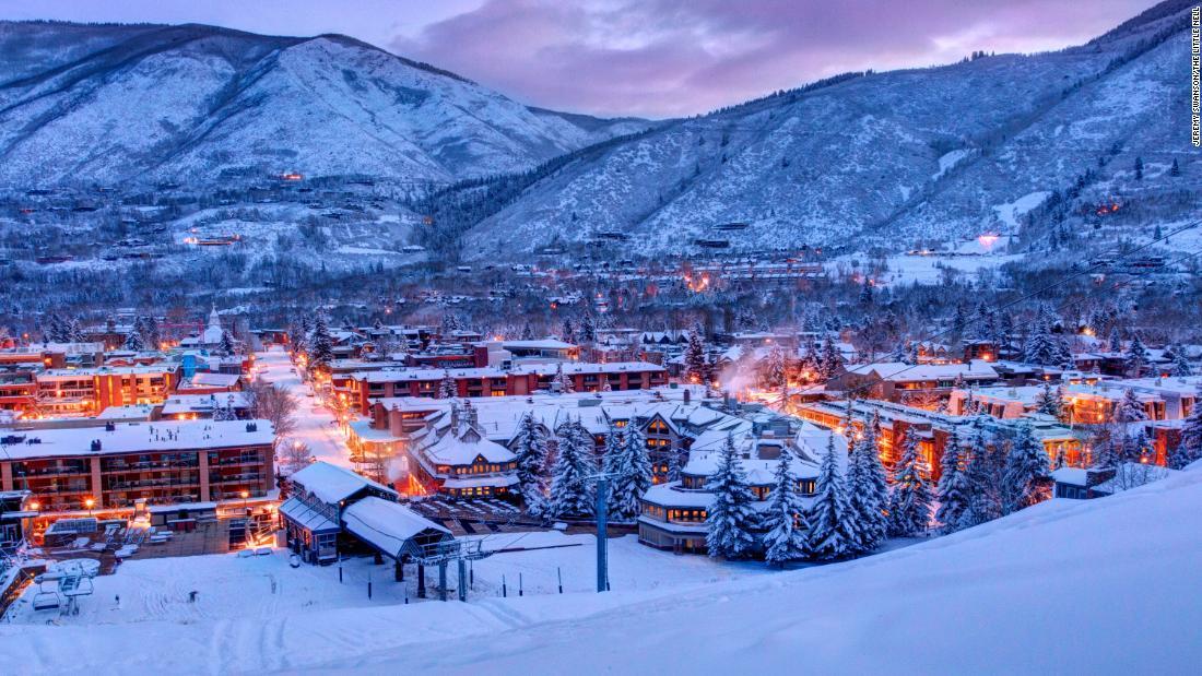 A non-skier's guide to Aspen