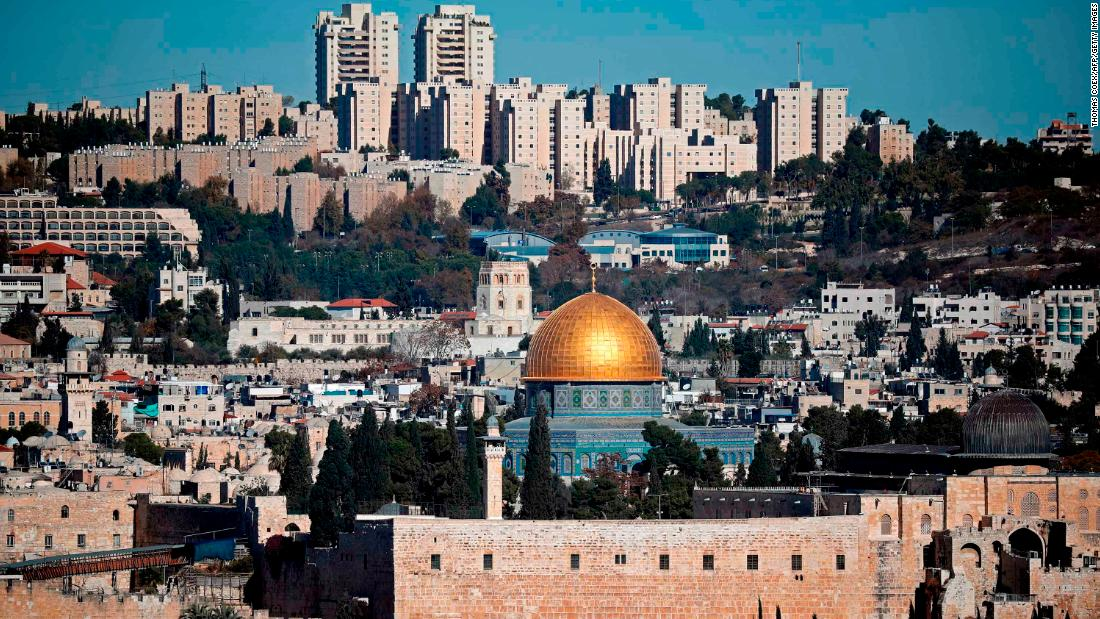 Why Jerusalem declaration is so controversial