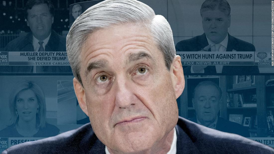 Fox News hosts' outrage against Mueller hits the wrong target