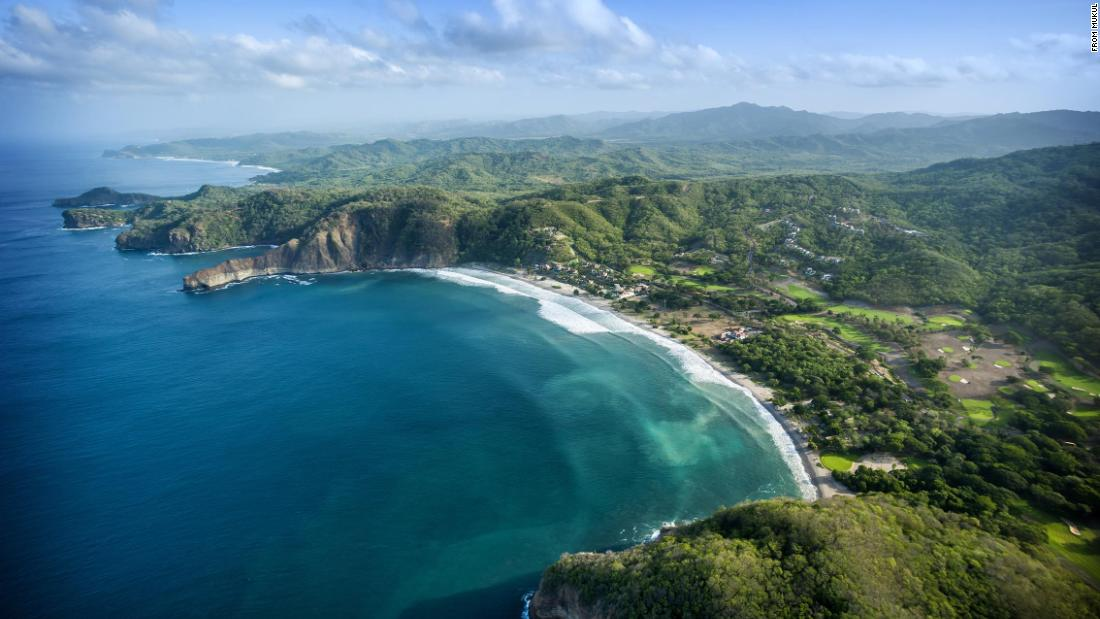 Move over Costa Rica: This spot's on the rise