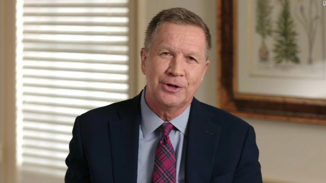 Gov. Kasich: GOP is losing the future