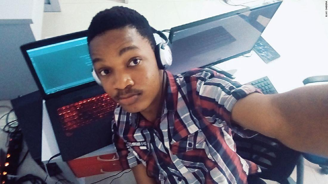 From rural Nigeria to MIT startup - with a Nokia