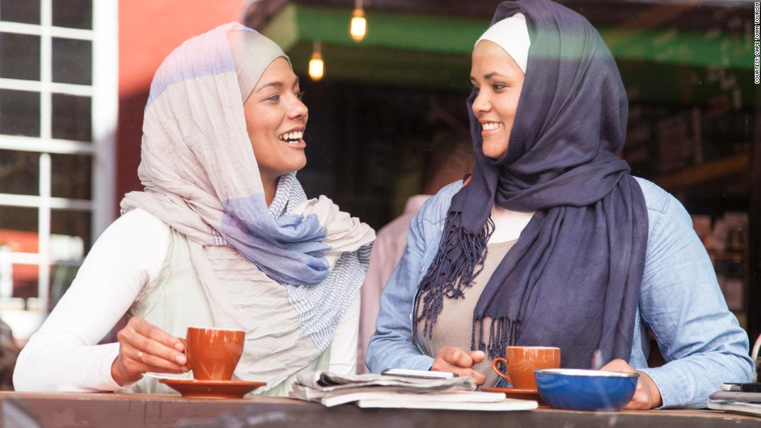 Why S Africa is laying welcome mat for Muslims