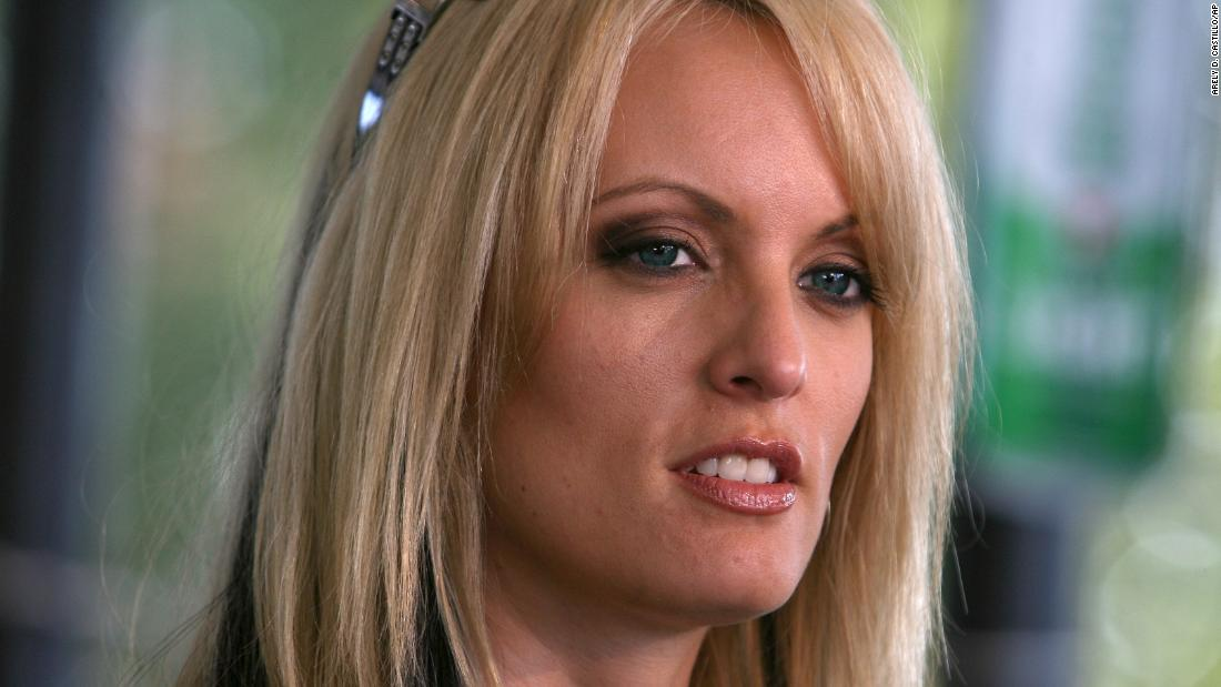 Analysis: Why isn't the Stormy Daniels story a bigger deal?