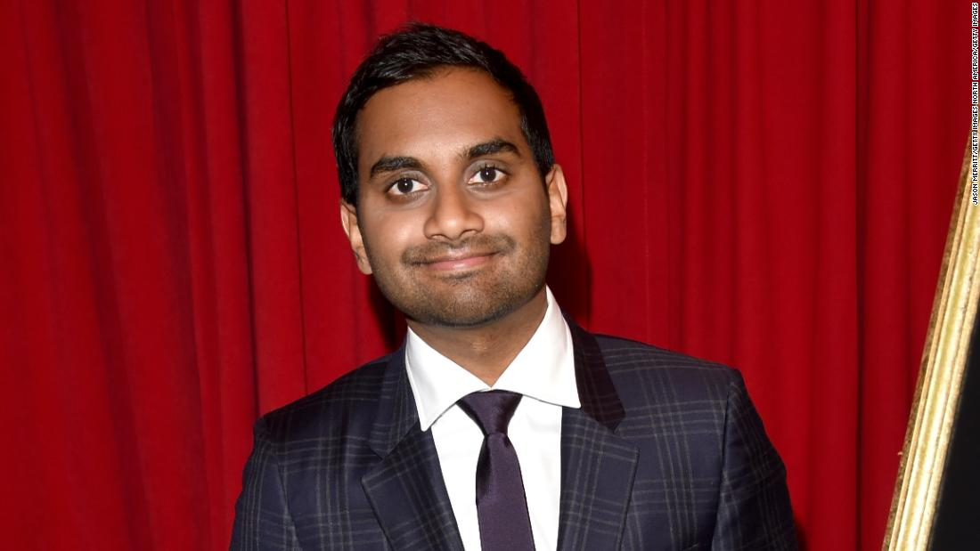 Let's be honest about Aziz Ansari