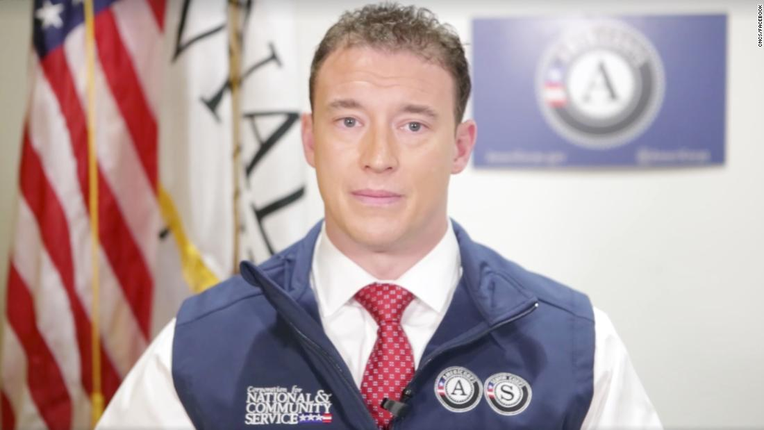 Publisher pulls former Trump appointee Carl Higbie's book from market over racist remarks
