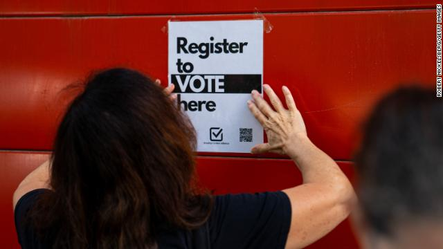 Know how to register to vote without needing to print out a form