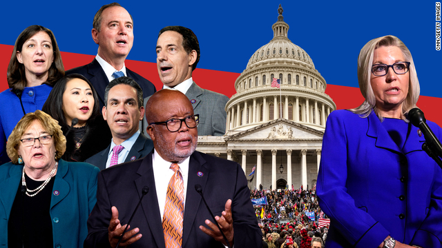 meet-the-members-of-the-house-committee-to-investigate-the-january-6-insurrection
