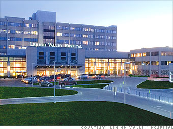 Lehigh Valley Hospital & Health Network