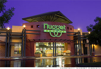 Nugget Markets