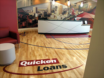 Quicken Loans