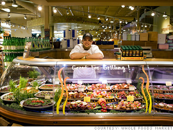 whole foods market 2010 Whole foods market in 2010 case study as the nation s finest natural supermarket, whole foods market had emerged as a leader within the organic foods.
