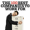 Booz Allen Hamilton - Best Companies to Work For 2012 - Fortune