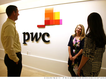 Pricewaterhousecoopers Chicago Careers