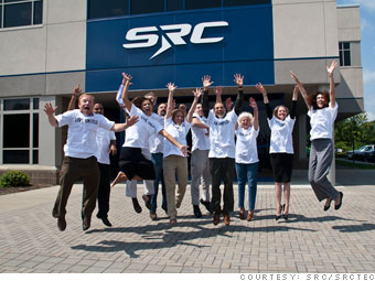 SRC/SRCTec