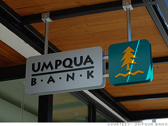 Umpqua Bank