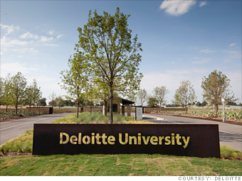 Deloitte