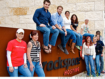 Rackspace Hosting