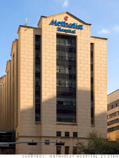 The Methodist Hospital System